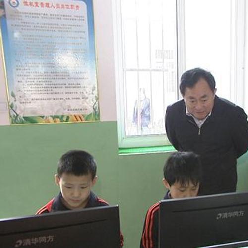 宁津柴胡店中学